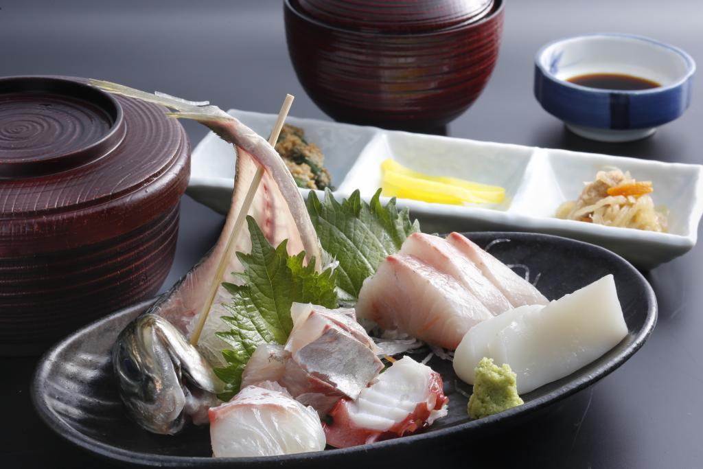 レストラン漁連